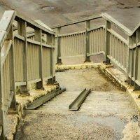 Лесница на  мост :: Inga Catlaka