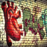 Граффити :: Inga Catlaka