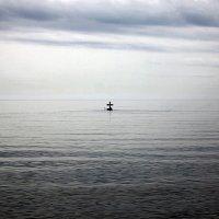 Рыбаки... :: Елена Тренкеншу