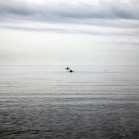 Рыбаки :: Елена Тренкеншу