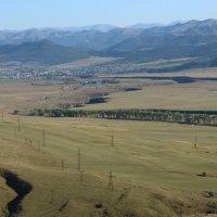 Горы Армении.Лори. :: Sergey G