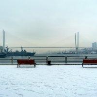 Владивосток :: Вячеслав Дроздов