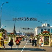 Праздничная улица :: Светлана