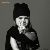 Детский Портрет! :: Анатолий Прохоров