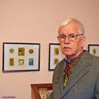 Орест Криворучко - художник :: Степан Карачко