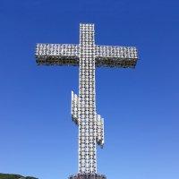 Поклонный Крест :: Boris Zhukovskiy