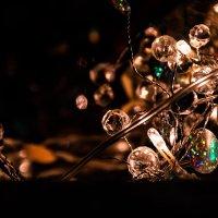 Новогодняя гирлянда :: Cissa Andebo