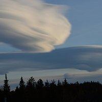 Облака... :: Galina
