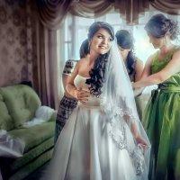 Сборы невесты :: Татьяна Решецкая