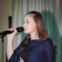 Рождение таланта... :: Александр Беляков