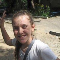 Моя сестра Полина :: Рита Куприянова