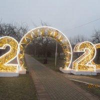 С Новым годом! :: Зинаида