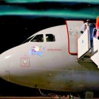 Доброго полёта! :: Кай-8 (Ярослав) Забелин