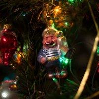 Новогодние игрушки :: Aleksandr