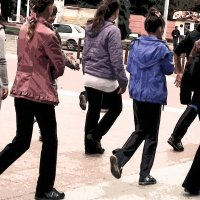 На прогулке 2 :: Рита Куприянова