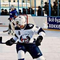 Всё будет хоккей, судари и сударыни!.. :: Кай-8 (Ярослав) Забелин