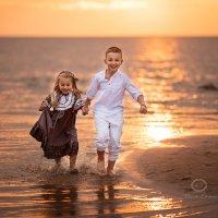 Детское счастье :: Маргарита Черкасова