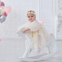 куколка :: Зоя Шарманова