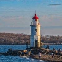Владивосток :: Евгений Кучеренко