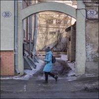 32-30 :: Александр Тарноградский