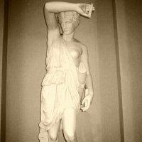 Скульптура :: Дмитрий Никитин