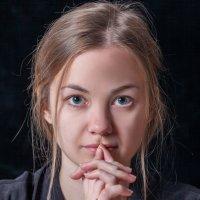 Антонина. :: Aleksandr Dundanov