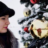 Фотограф в шарике :: Светлана