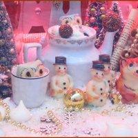 Рождественские марципаны :: Маргарита