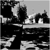 """Из альбома """"Контрасты солнечного дня""""(2) :: Sergey Okhotsky"""