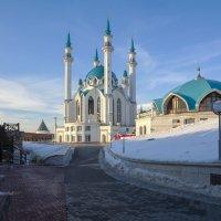 мечеть Кул-Шариф :: Moscow.Salnikov Сальников Сергей Георгиевич