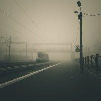 untitled  ( туманно ) :: Андрей Пигалов
