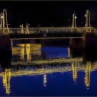 Красногвардейский мост (2) :: Александр