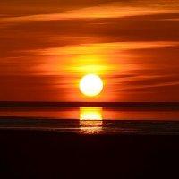 Сегодня Земля максимально приблизилась к Солнцу :: Александр Юдин