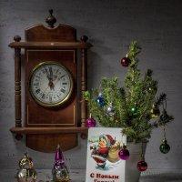 С Наступающим Рождеством!!! :: Svetlana Sneg