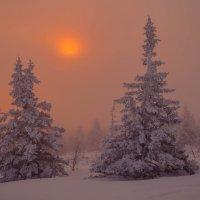 Утро.. :: Владимир Батурин