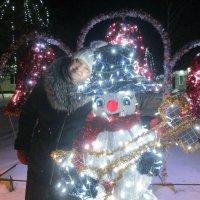 Новогоднее настроение ))) :: Алексей Кузнецов