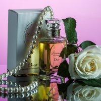 От Dior :: Сергей Борденов