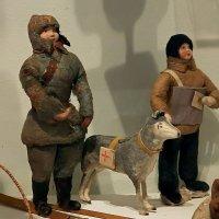 Новогодняя выставка. Музей Игрушки (Санкт-Петербург) :: Ольга И