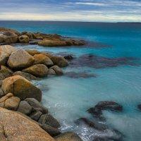 Холодные воды тихого океана :: Максим Дорофеев
