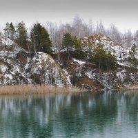 Романцевские горы :: Григорий