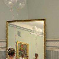 Хочу быть невестой :: Сергей Розанов