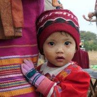 Мьянма :: Andrey Vaganov