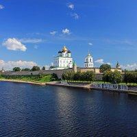 Россия начинается здесь :: Евгений