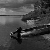 река Вычегда :: Инна *