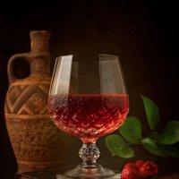 Малиновое Вино :: Дмитрий Чернин