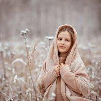 Снежное поле :: Юлия Кувшинова