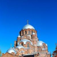 Скорбященский собор :: Сергей Осин