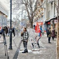 Стрит :: Василий Бобылёв