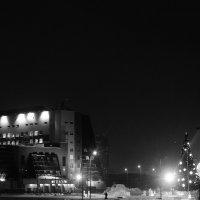 Вечерний город :: Андрей К