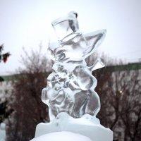 С Новым годом! :: Ильсияр Шакирова